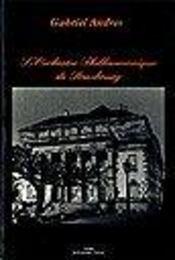 L'orchestre philharmonique de strasbourg - Intérieur - Format classique