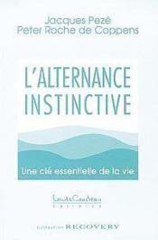 Alternance Instinctive - Couverture - Format classique