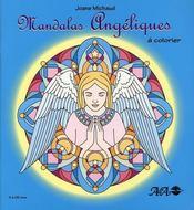 Mandalas angéliques - Intérieur - Format classique