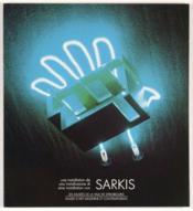 Sarkis ; ma chambre de la rue Krutenau - Couverture - Format classique