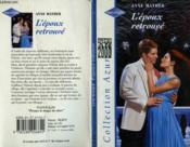 L'Epoux Retrouve - Morgan'S Child - Couverture - Format classique