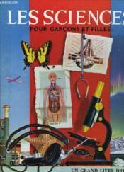 Les Sciences Pour Les Garcons Et Les Filles - Couverture - Format classique