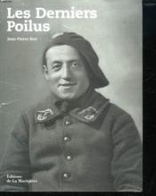 Derniers Poilus - Couverture - Format classique