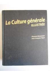La culture générale illustrée pour les nuls - Couverture - Format classique