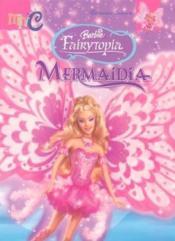 Mermaidia - Couverture - Format classique