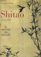 Shih Tao ou la saveur du monde - Couverture - Format classique