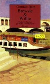 Brewsie et willie - Couverture - Format classique