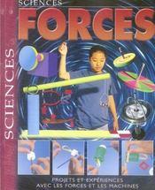 Forces - Intérieur - Format classique