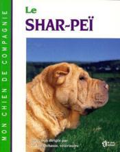 Le Shar-Peï - Couverture - Format classique