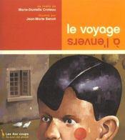 Voyage A L'Envers (Le) - Intérieur - Format classique