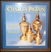 Charles pigeon - Couverture - Format classique