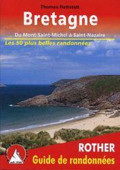 Bretagne - Couverture - Format classique