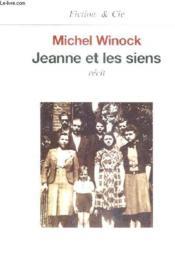 Jeanne Et Les Siens - Couverture - Format classique