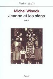 Jeanne Et Les Siens - Intérieur - Format classique
