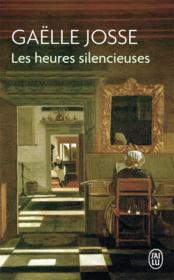 Les heures silencieuses - Couverture - Format classique