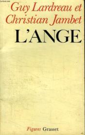L Ange. - Couverture - Format classique