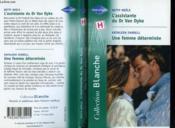 L'Assistante Du Dr Van Dyke Suivi De Une Femme Determinee (Emma'S Wedding - No Time For Romance) - Couverture - Format classique