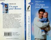 Un Papa Pour Bonnie - Facing Up To Fatherhood - Couverture - Format classique