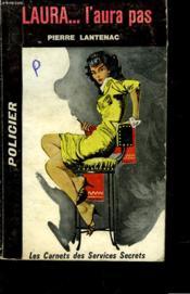 Laura... L'Aura Pas - Couverture - Format classique