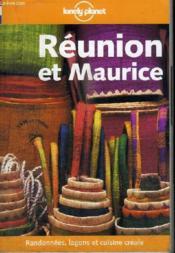 Reunion Ile Maurice - Couverture - Format classique