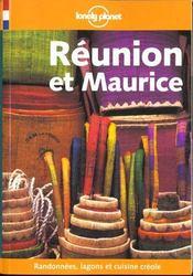 Reunion Ile Maurice - Intérieur - Format classique