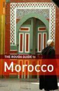 Morocco - Couverture - Format classique