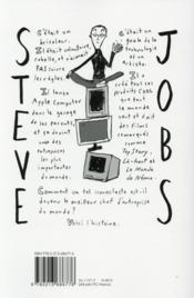 Fantastique Jobs ! - 4ème de couverture - Format classique