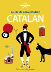 Catalan (édition 2018) - Couverture - Format classique
