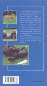 Le shar-pei - 4ème de couverture - Format classique