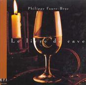 Le livre de cave - Intérieur - Format classique