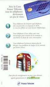 Turquie 1997-1998, le petit fute (edition 2) - 4ème de couverture - Format classique