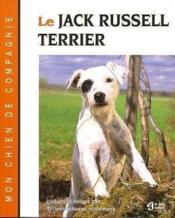 Jack russell terrier - Couverture - Format classique
