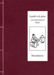 Le poêle et le poète et autres plaisirs poétiques de l'hiver - Couverture - Format classique