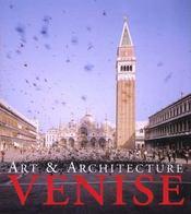 Art Et Architecture ; Venise - Intérieur - Format classique