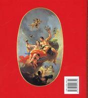 Art Et Architecture ; Venise - 4ème de couverture - Format classique