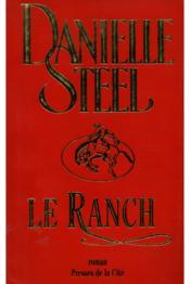 Le ranch - Couverture - Format classique