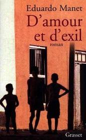 D'amour et d'exil - Intérieur - Format classique