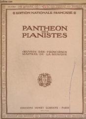 Sonates Pour Piano - N°333 : En Si Bemol. - Couverture - Format classique