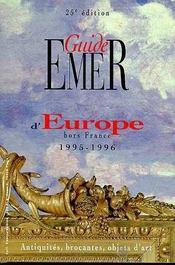 Emmanuel michel - Intérieur - Format classique