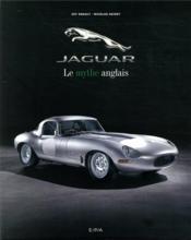 Jaguar ; le mythe anglais - Couverture - Format classique