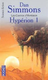 Hyperion t.1 - Intérieur - Format classique