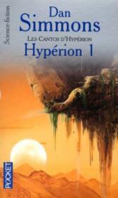 Hyperion t.1 - Couverture - Format classique