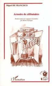 Armoire De Celibataires - Couverture - Format classique