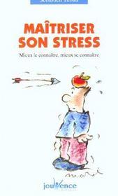 Maitriser son stress n.64 - Intérieur - Format classique