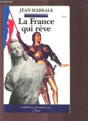 France qui reve - Couverture - Format classique