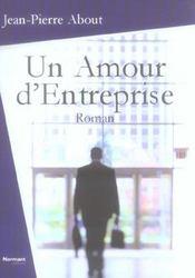 Un amour d'entreprise - Intérieur - Format classique