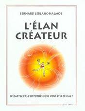 L'Elan Createur - Intérieur - Format classique