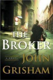 The Broker - Couverture - Format classique