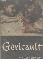 Gericault Et Son Oeuvre. - Couverture - Format classique