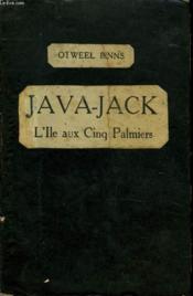 Java-Jack - Couverture - Format classique